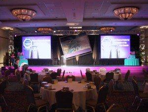 AV Equipment for Corporate Events